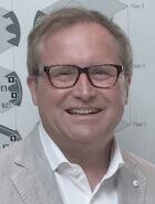 Portrait Dr. Janousek